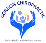 Gordon Chiropractic Health and Wellness Center Logo